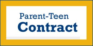 Have a Teen Ready to Drive? Consider This Contract