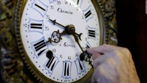 Great Article about Daylight Saving Time Fast Facts