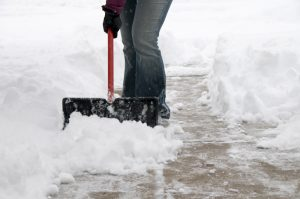 10 tips to help you cope with today's snow