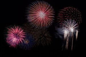 Your Guide to 4th of July Fireworks Shows